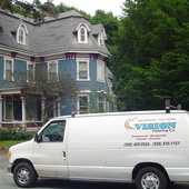 Exterior & interior painting contractor (Vision painting interior & exterior house painters)