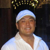 John Kim (Property Services & Short Sale TC)