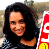 Stephanie Sandoval, REAL ESTATE BROKER  Scottsdale & Phoenix & Gilbert (Arizona Cash Back Brokerage , Stephanie Sandoval )