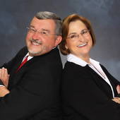 Tim & Linda Kaylor (East Central AL Homes | Keller Williams Realty Group)