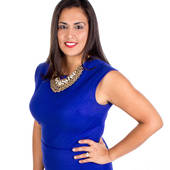 Melisa Aponte, Your Trust, Builds My Business! (The Keyes Company)