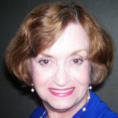 Kay Steele Faulk, The Real Estate Copywriter (InHouse Writer)