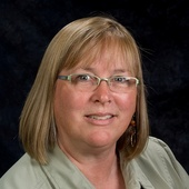 Jan Stearns, Marketing Director for Waterville Valley Realty (Jan Stearns, Waterville Valley Realty, Waterville Valley, NH)