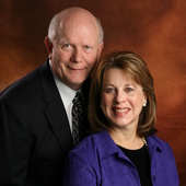 Judy and Don Scorgie (Windermere Real Estate/GH LLC)
