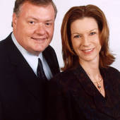 Tony and Suzanne Marriott, Associate Brokers, Serving Scottsdale, Phoenix and Maricopa County AZ (BVO Luxury Group @ Keller Williams Arizona Realty)