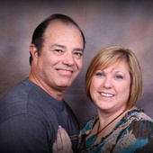 Charles & Ruth Lopez (Keller Williams Succes s Realty)