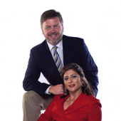 Chris and Berna Sloan, Tooele UT (Group 1 Real Estate)