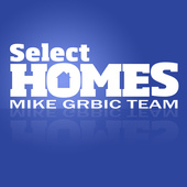Mike Grbic (Select Homes - Mike Grbic Team)