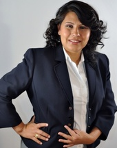 Ana Bermeo, Bilingual Realtor (Keller Williams Realty Partners)