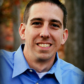 Brad Carroll, Real Estate Web Designer (Dakno Marketing)