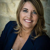 "Debbie Thomas, I help sellers/buyers with""out of the box""strategy (StepStone Realty)"