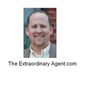 Frazier O'Leary (The Extraordinary Agent.com)