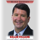 Mark Sweeney, Associate Broker - Greater Philadelphia (Keller Williams Real Estate)