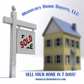We Buy Houses Frederick Maryland (Monocacy Home Buyers, LLC)