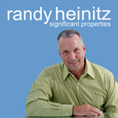 Randy Heinitz, Realtor - Selling Palm Springs: Itnulls So Sunny! (Prudential California Realty - www.RHeinitz.com)