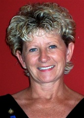 Ania Miller, Realtor (Keller Williams Flagship of Maryland)