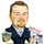 Mr. mortgage avatar