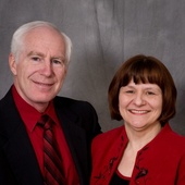 Dan & Lida Deutsch (Fargo Homes Buyer Agency)
