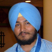 Harpreet Singh, (Western Singh Business Broker) (Western Singh Business Brokers)