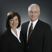 Paul & Lyn  Henderson, Team Henderson (Keller Williams Winter Park)