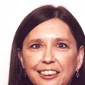 Ann Cordes (Keller Williams, Waco)