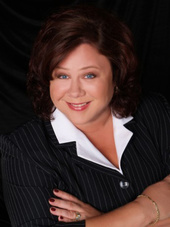 Traci Yarber (Coldwell Banker Brown Realtors)