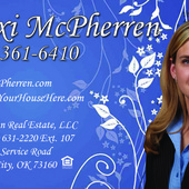 Alexi McPherren (Metropolitan Real Estate)
