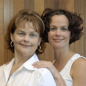 Judy & Cherie deFer (Marshall & Associates Real Estate Inc.)
