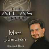 Matt Jameson, Medford Web Designer (The Atlas Group - Southern Oregon Real Estate-Medford Homes)
