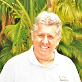 Bill Gillhespy, Fort Myers Beach Realtor, Fort Myers Beach Agent -  Homes & Condos (16 Sunview Blvd)