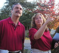JJ and Suzanne Greive - Seattle Area ASHI Inspections (Home Inspections of Puget Sound)