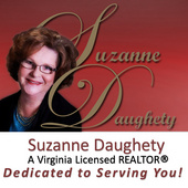 Suzanne Daughety (Kline May Realty)