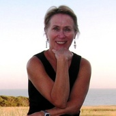 Evelyn Zebro, Asheville NC Real Estate Broker (Beverly-Hanks & Associates)