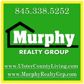John Murphy, Ulster County Real Estate (Murphy Realty Group)