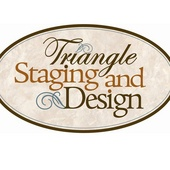 Triangle Home Staging & Design, Raleigh NCnulls Premier Home Staging & Design Team (www.TriangleStaging.com)