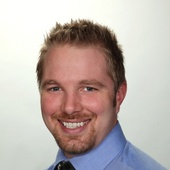 Nate Herd (Loan Officer-Amerifirst Financial (0013635) Arizona & Utah)