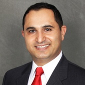 Payam Bakhaje, Licensed in DC, MD and VA (Long & Foster  Realtors )