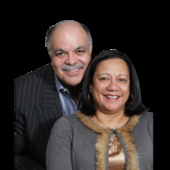 Lorraine & Gilbert Marchany, The Marchany Home Selling Team (Prudential Fox & Roach, Realtors)