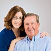 Judy & Allan Wagner, We Promise Clients Our Best & We Keep Our Promises (Cash & Wagner Real Estate)