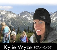 Kylie Nichol Wyze Group (Keller Williams Realty Alaska Group)