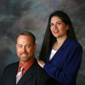 Chris & Debi Styner (Golden Eagle Properties)