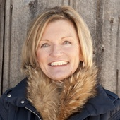 Gabriele Seide, Steamboat Springs Real Estate (Colorado Group Realty/Montana Log Homes of Colorado, LLC.)