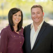 Megan and Jason Williams, Realtor/Associate Broker ~ Buy | Sell | Invest (HomeSmart Elite)