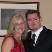Brian and Heather Halliday, Temecula Home Inspector (Halliday Home Inspections)