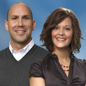 John & Sarah Payson (The Payson Group w/M Realty )