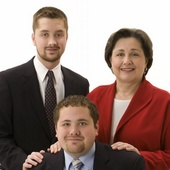Pat, Ben and Martin Mullikin (M3 Realty)