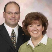 Doug & Lori Larson (First Weber Group Realtors)