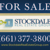 Tim McCrary (Stockdale Real Estate Group )