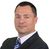 Boris Miric, Realtor (Licensed in DC-VA-MD) (District One Properties)