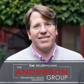 Tom  Anderson (The Anderson Group, Keller Williams)